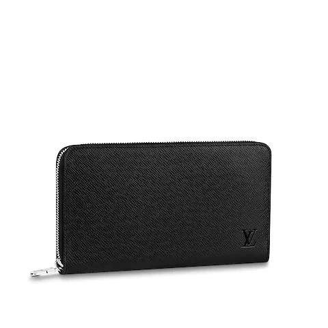Giá ví zip Louis Vuitton nam chính hãng, sang trọng đáng để chọn mua mã M30056
