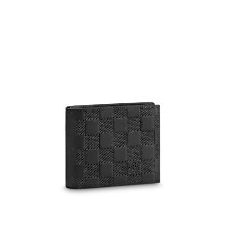 Ví gập Louis Vuitton mã hiệu N63334 nhỏ gọn
